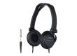 Наушники Sony MDR-V150A накладные черные