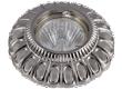 Светильник точечный_DE FRAN_ FT 1216 SN MR16  сатин-никель