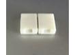 Коннектор Smartbuy DS RGB-10mm, стык
