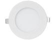 Панель светодиодная круглая ASD RLP-eco 24Вт 230В 4000К 1440Лм 300/285мм белая IP40 IN HOME