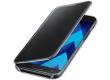 Оригинальный чехол Samsung A520 Galaxy A5 (2017) Clear View Cover черный