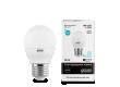 Лампа светодиодная GAUSS _G45_6W/4100K_E27 _шар