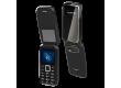 Мобильный телефон Maxvi E2 black