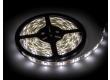 Лента светодиодная UNIEL ULS-5050-60LED/m-10mm-IP20-DC24V-14,4W/m-5M-WW 24В катушка 5м тёплая